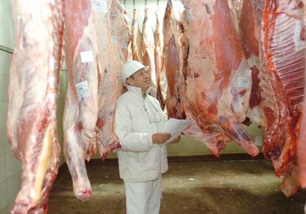 Paritarias: Trabajadores de la carne firmaron 31,5%