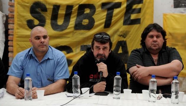 Metrodelegados denuncian estafa y aprietes