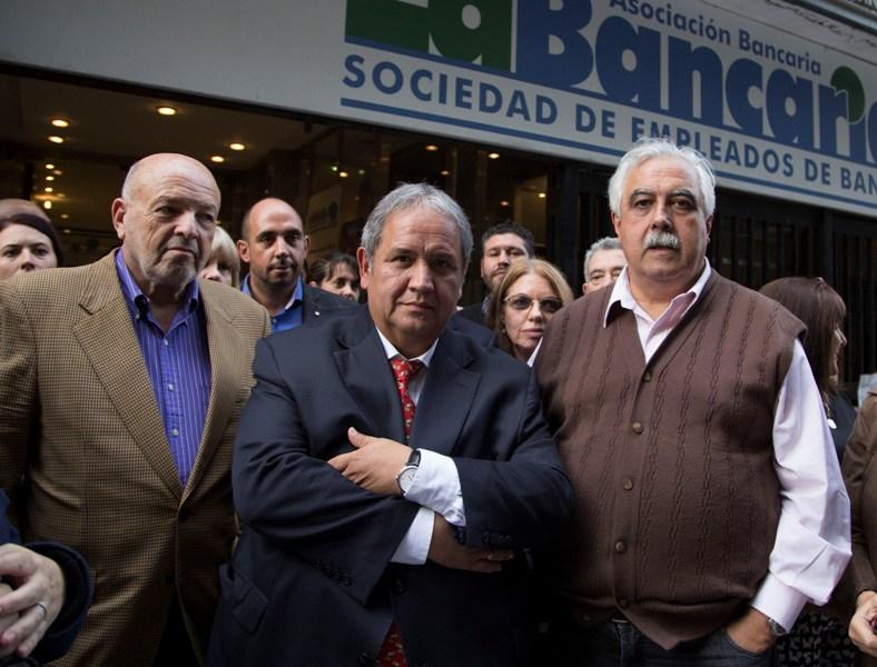 Bancarios pararán por 48 horas