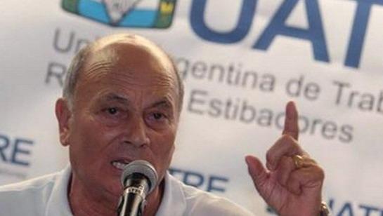 Venegas deja a De la Sota por Macri