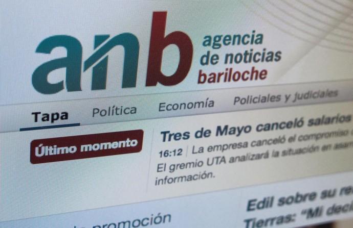 Repudian el despido de periodistas en Bariloche