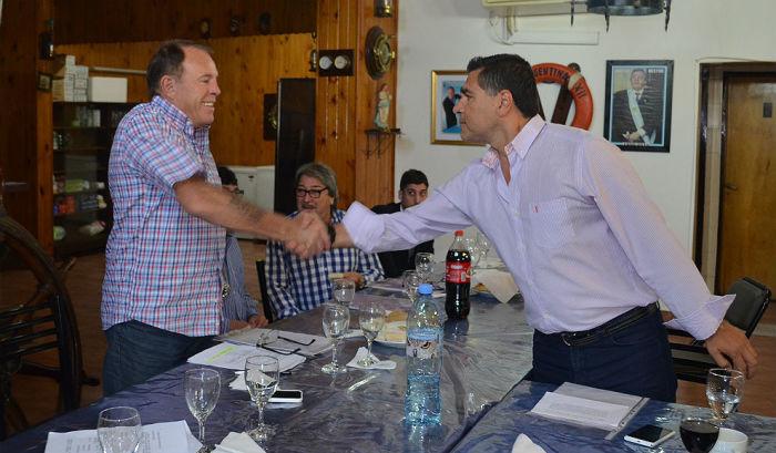 Crisis en el SOMU: fuertes denuncias contra Suárez