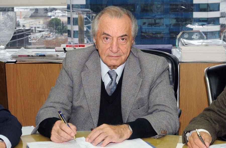Cavalieri conducirá 4 años más la Federación