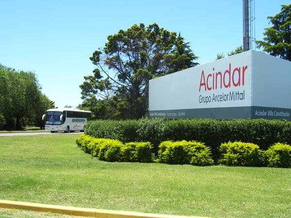 No hubo acuerdo en Acindar y se debaten medidas