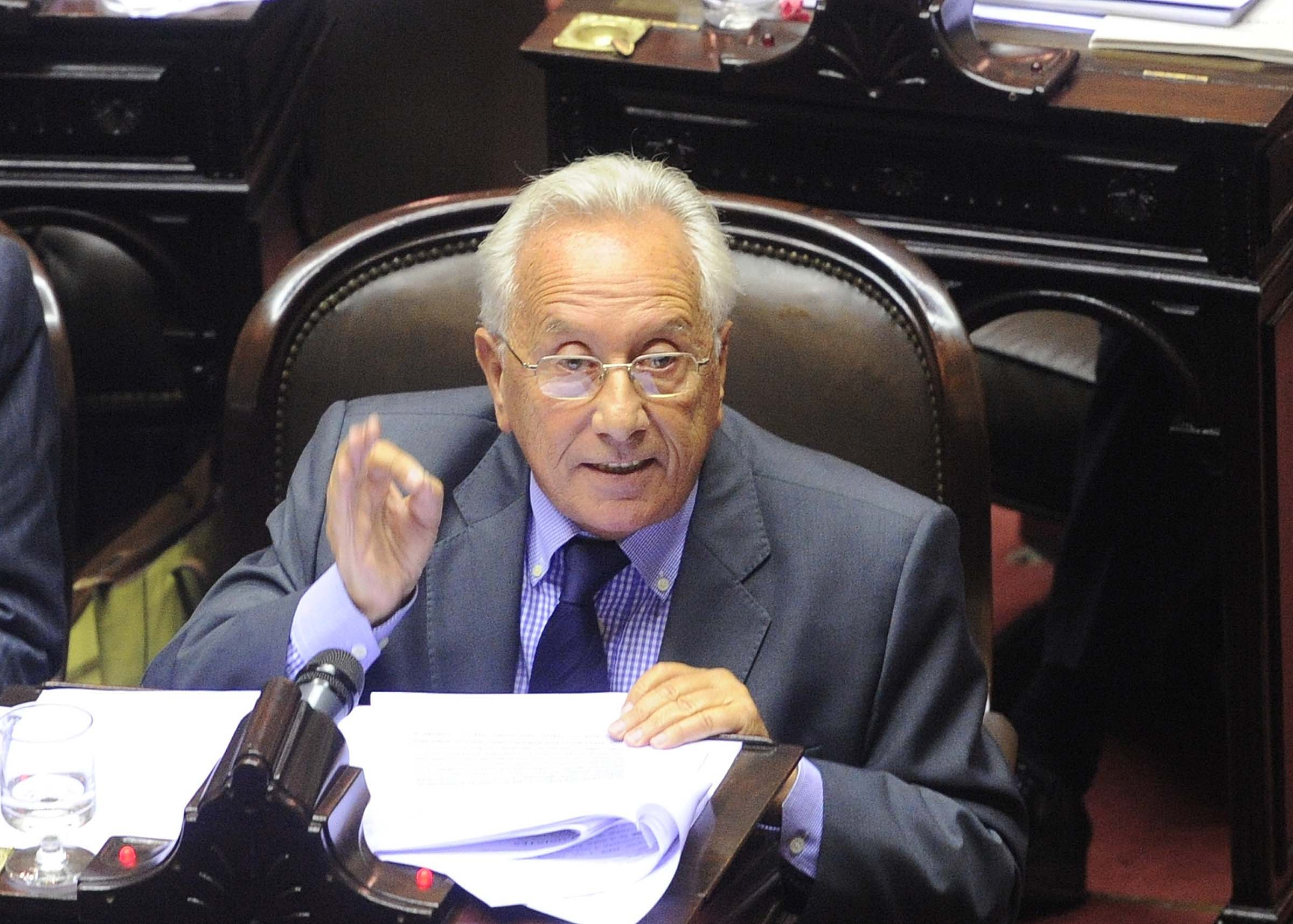 La participación en Ganancias está en comisión