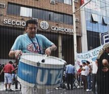 Denuncia penal a la UTA Córdoba por el paro de ayer