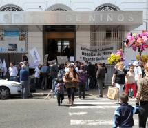 Médicos porteños denuncian vaciamiento de la salud