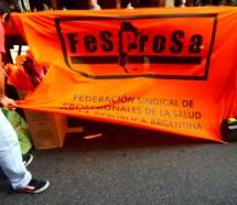 Médicos participarán del congreso de pueblos fumigados