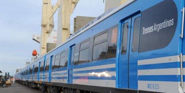 Jerárquicos ferroportuarios van al paro