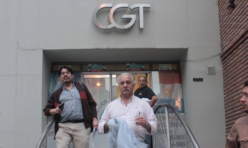 Virtual unificación de la CGT cordobeza para llamar a votar al peronismo