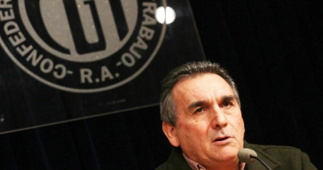 La CGT criticó al gobierno por incumplir el pacto de no despidos