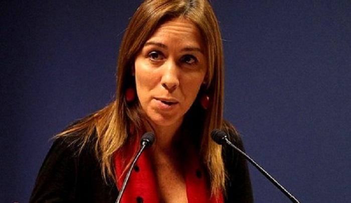 Vidal designó un duro para lidiar con los gremios docentes