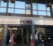 Según el INDEC los salarios crecieron 32,4%