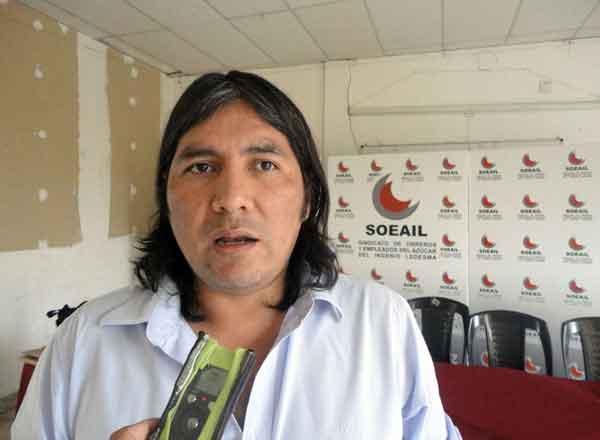 """Azucareros solicitaron ser querellantes en el juicio por el """"Apagón"""""""