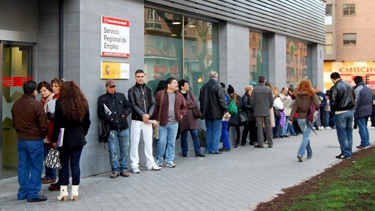 La región sumó 1,7 millones de desocupados
