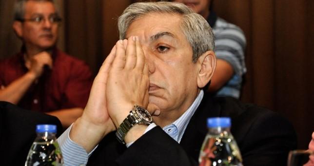 """Daer calificó de """"chantaje"""" las declaraciones de Prat Gay"""