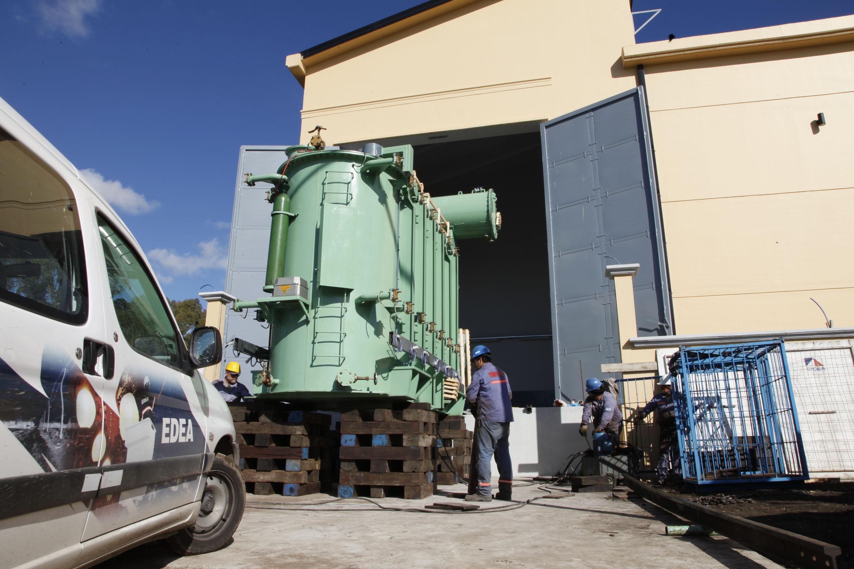 Luz y Fuerza Mar del Plata pide que le quiten la concesión a EDEA