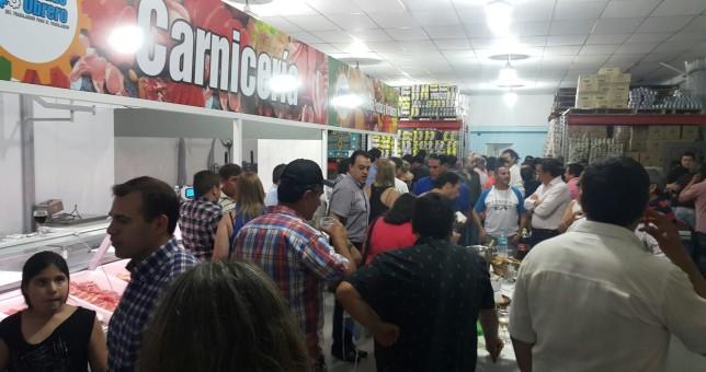 Para cuidar los bolsillos de los trabajadores, en San Luis crean un mercado obrero