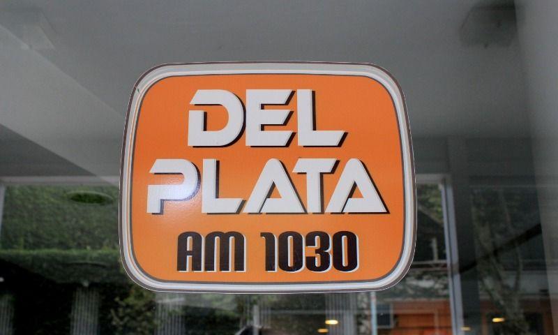 Paros en Radio del Plata