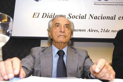 En guiño a Macri, Cavalieri cerró paritarias por 6 meses