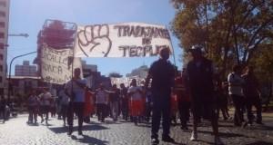Empleados de TecPlata resignaron 30% de salario a cambio de no ser despedidos