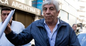 La CGT Azopardo descartó parar y lanzó una protesta simbólica y sin fecha