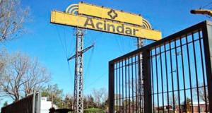 Acindar confirmó que reduce un turno y crece el fantasma del cierre