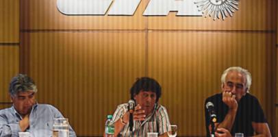 Implosiona la CTA: los cruces entre Micheli y los opositores son cada vez más duros