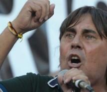 Micheli denunció complicidad sindical en la reforma laboral