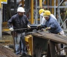 Sigue el desplome: la construcción perdió 60 mil empleos en 6 meses