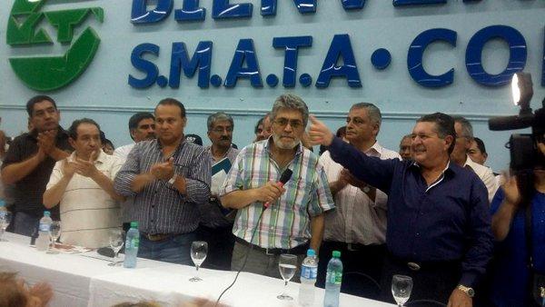 La CGT Córdoba en alerta por el recrudecimiento de los despidos