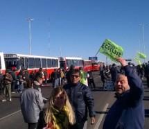Se ratificó el desguace de Ecotrans y la salida de Cirigliano