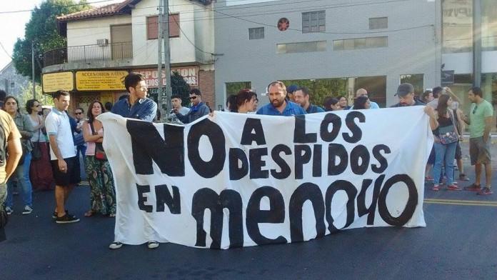 Mayo: se perdieron 60 mil empleos formales del sector privado