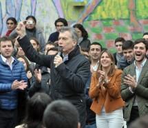 El error de Macri reavivó la polémica sobre la Ley del Primer Empleo