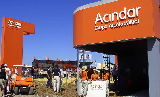 Acindar levanta un turno, despide 30 empleados y hay temor de cierre en Rosario