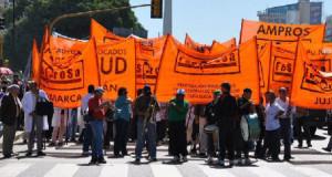 Salud en crisis: FESPROSA anunció paros de hasta 120 horas en varias provincias