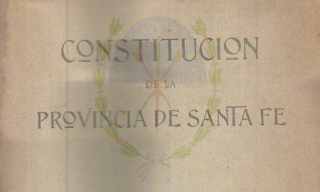 Los municipales de Santa Fe apoyan la reforma constitucional provincial
