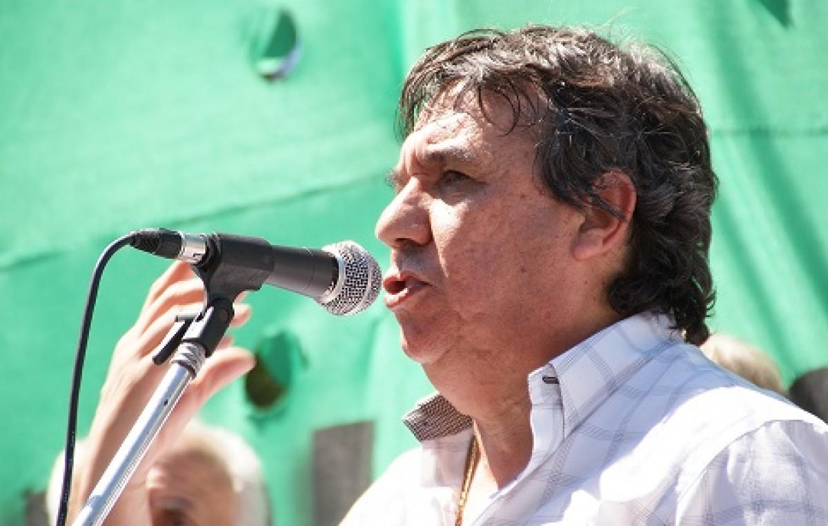 Cholo García se reunirá con Festa, por los incumplimientos de Vidal