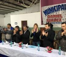 Municipales tienen convenio colectivo en Cañuelas