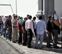 La desocupación en CABA ya llegó al 10,5%