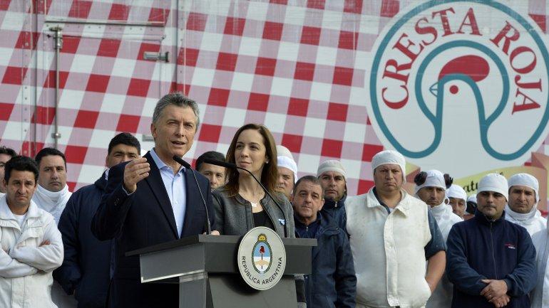 Datos oficiales de la era Macri: deterioro salarial de casi 10% y 130 mil despidos