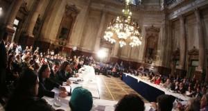 Avanza en el Senado un proyecto de Salario Universal Complementario