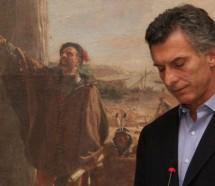 Mensaje antisindical de Macri, mientras se unía la CGT