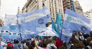 Sin tregua: los docentes privados ratificaron el paro del 2 de septiembre