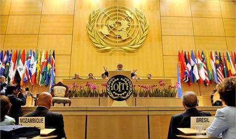 La OIT preocupada por el crecimiento del desempleo juvenil en el mundo