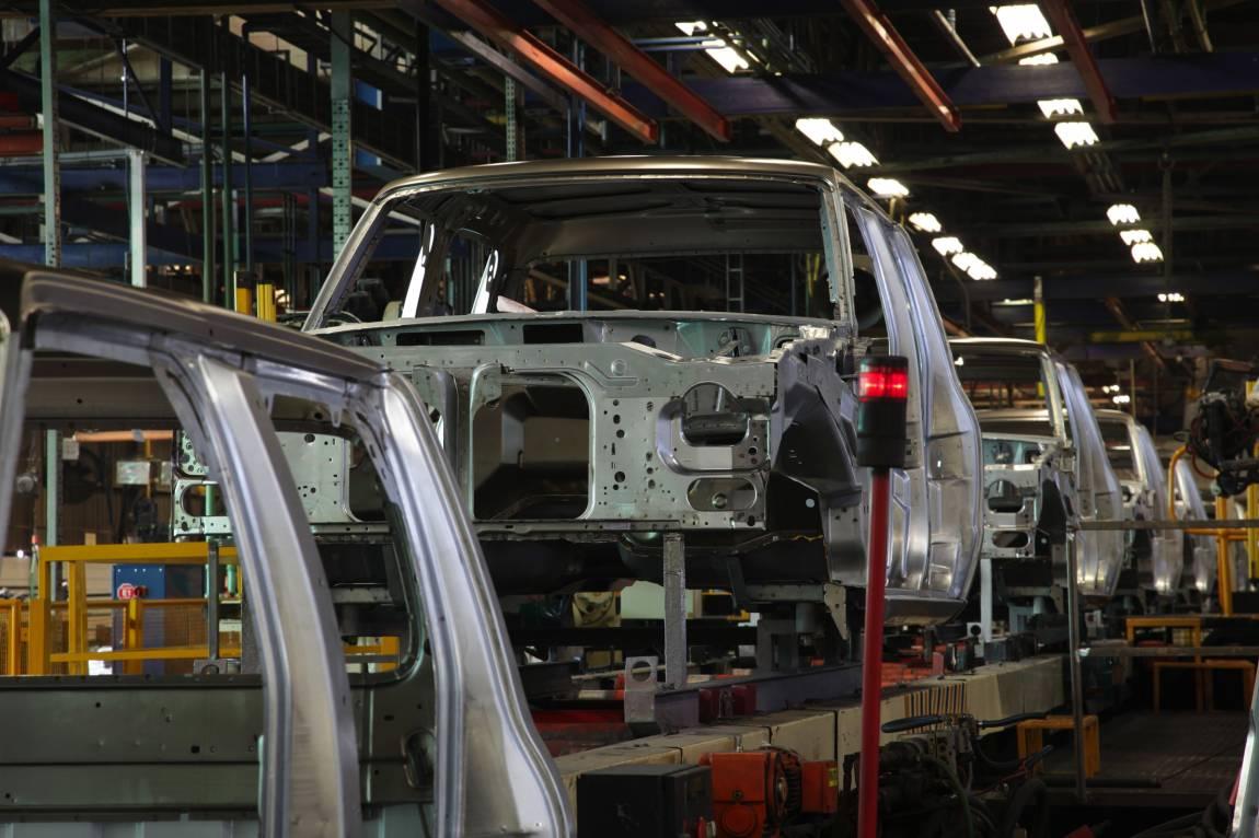 Previsible: 3 de cada 4 despidos y suspensiones se produjeron en la industria