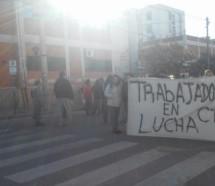 Deja vú en Neuquén: volvieron los piquetes