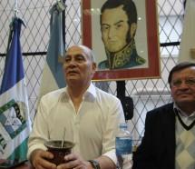 Venegas impugnó el Congreso y abre la puerta a una CGT paralela