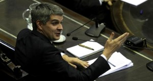 El Gobierno presentará un proyecto para modificar Ganancias