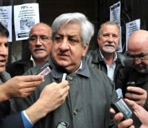 """Para Piumato, """"el tiempo de las medidas está en debate"""""""